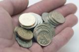 Деньги,_металиче