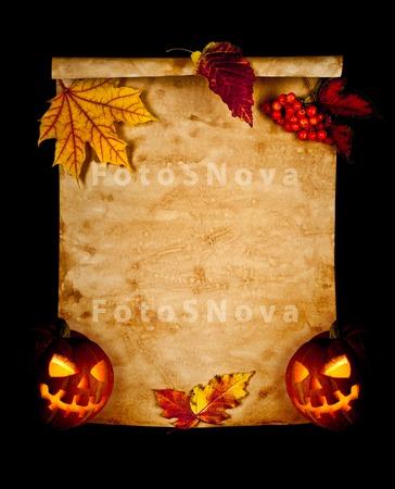 halloween_note_invitation_card