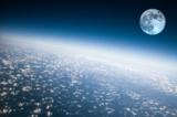 horizon_Moon_stratosphere_clou