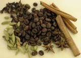 фон,_кофе,_зерна,_