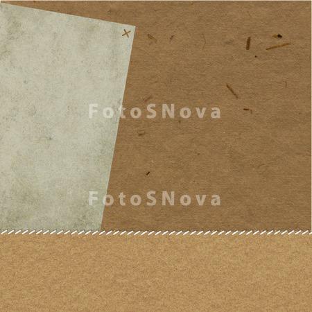 текстура картона с местом для надписи: fotosnova.ru/detail/67953.html