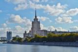 Москва,_гостиниц