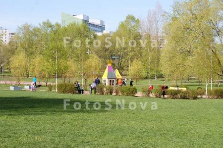 gallery. russian. moscow. okseniya medvedkovo park. jpg.