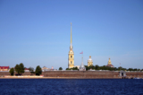 Петропавловская
