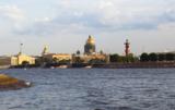 Нева,_река,_лето,_