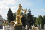 статуя;_Петербур