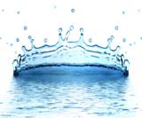 _вода,_капля,_всп�