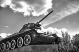 Россия,_танк,_Т_34,