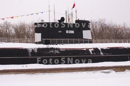 подводная верейка б-396 тушино