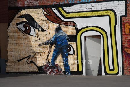 _граффити,_рис�