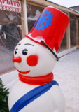 снеговик,_снежна