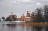 Замок_Тракай_Ост