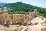 Акрополь,_древни