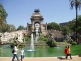 парк,_фонтан,_вод