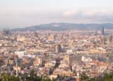 город,_Барселона