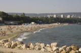 пляж,_гор