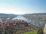 чехия_Прага_река