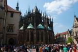 Чехия_Прага_Град