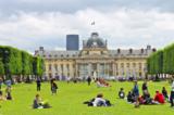 Париж;_турист;_лу