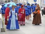 Фестиваль,_Парад