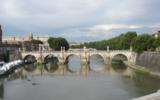 Рим,_Италия,_мост
