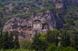 Ликия,_Турция,_М�