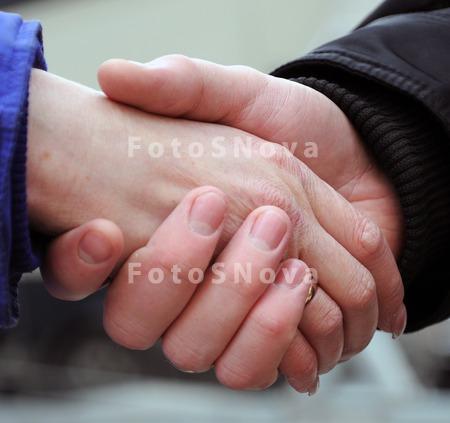 Как сделать женские руки мужскими