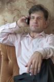 Человек,_телефон