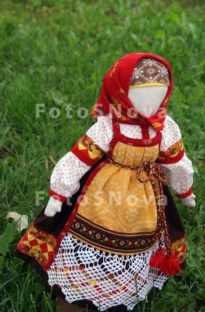 Русские народные кукла своими руками