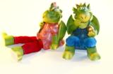 игрушки,_дракон,_