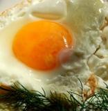 яичница,_завтрак