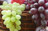 grapes_basket_fruits_green_win
