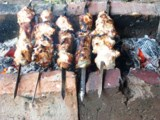 шашлык,_мясо,_шам