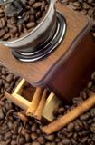 кофе,_кофемолка,_