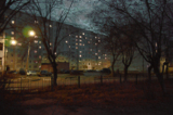 Ночь,_дома,_дерев