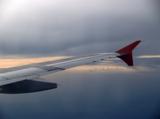 самолет,_крыло,_�