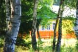 Дом,_штакетник,_