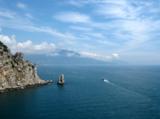 море,_Крым,_Ялта,_