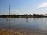 Весенний_пляж,_г�
