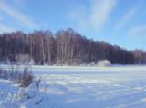 зима_январь_поле