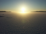 пейзаж,_зима,_Кар