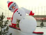 снеговик,_надувн