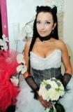 Свадьба,_невеста