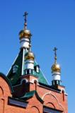 Православная,_це