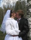 свадьба_молодож�