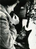 женщина_собака_з