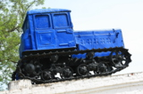 Трактор,_гусенич