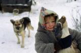 зима,_ребенок,_пл