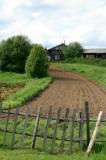 Деревня,_посадка