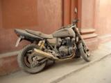 мотоцикл,_старый